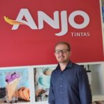 Alexsandro Zanoni assume Diretoria Administrativa/Financeira da Anjo Tintas