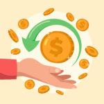Recursos financeiros de ajuda ao empreendedor